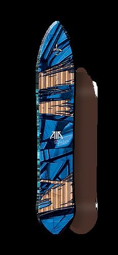 AIA ROCKET Direcional 144cm