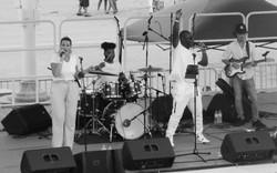 Bronx Concert Series