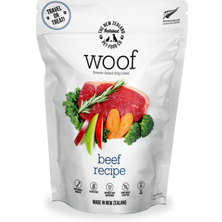 Woof 50g Beef Front.png