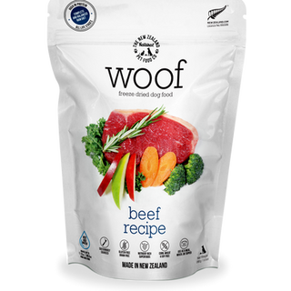 Woof 280g Beef Front.png