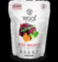 WOOF Wild Venison 50g Front.png