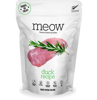 Meow 50g Duck Front.png