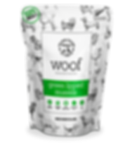 Woof Green Lipped Treat Front.png