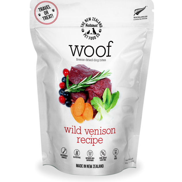 Woof 50g Wild Venison Front.png