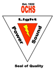 Ochs Electrical logo