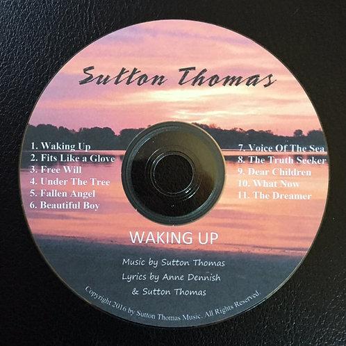 Waking Up - CD