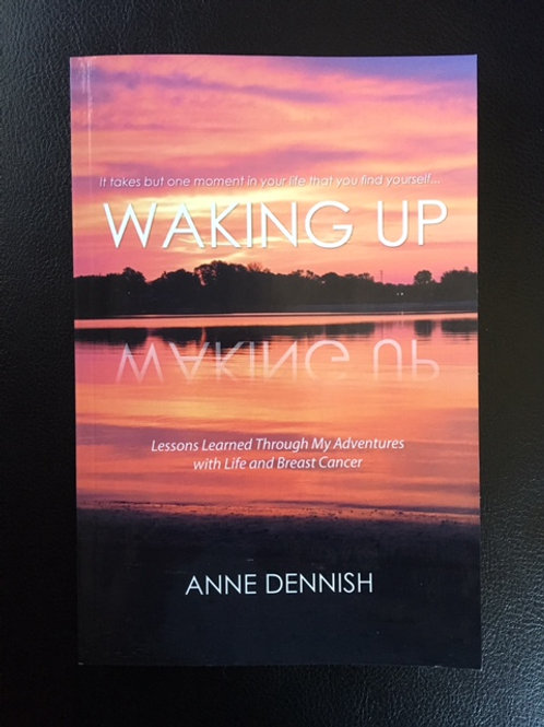 Waking Up - Book