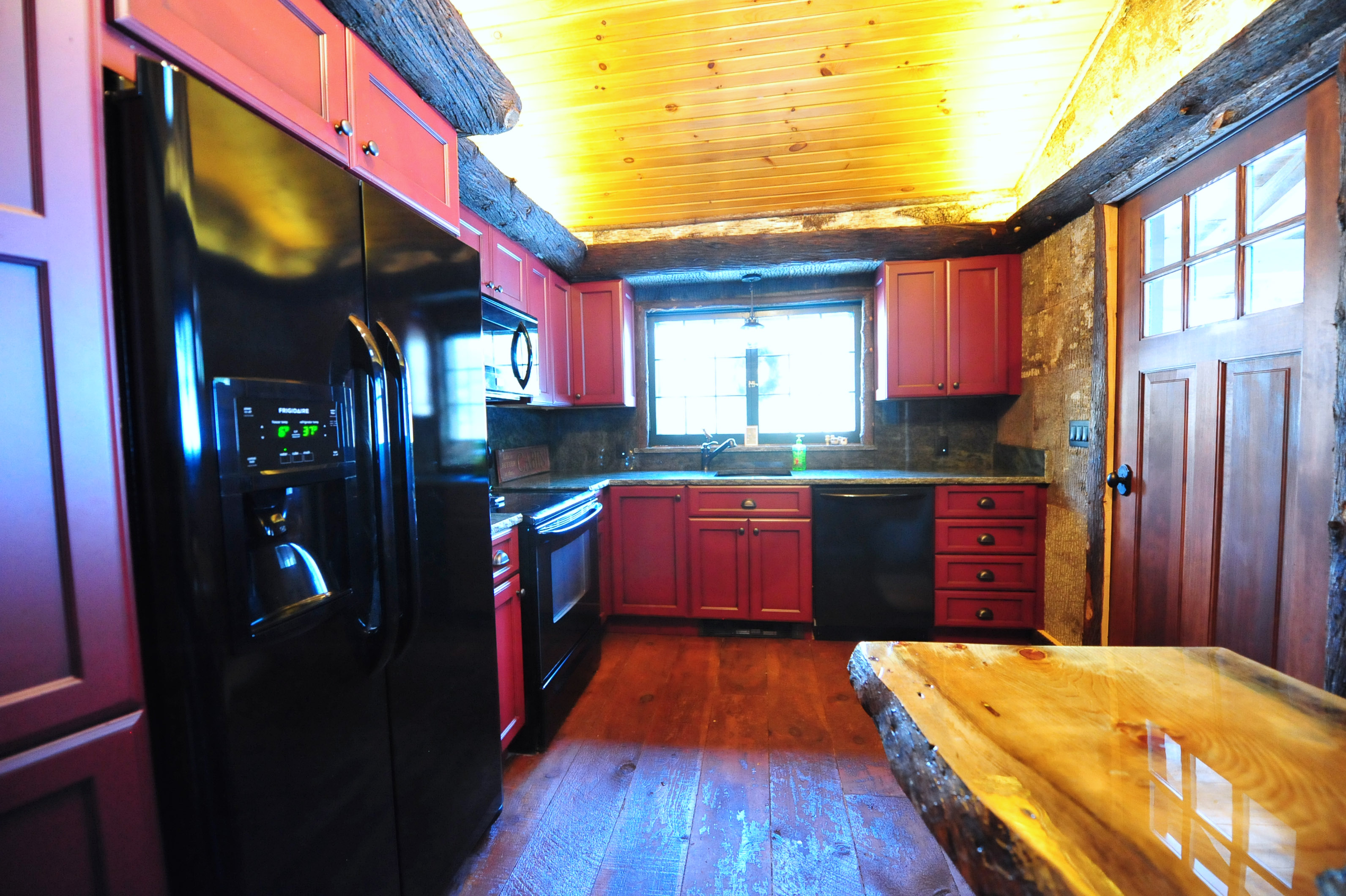 Remodeled Custom Kitchen 2014