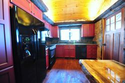 Remodeled Custom Kitchen 2014