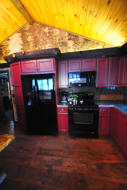 2014 Remodeled Gourmet kitchen