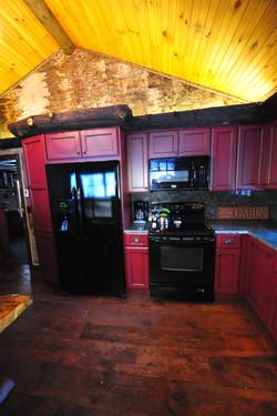 2014 Remodeled Gourmet kitchen