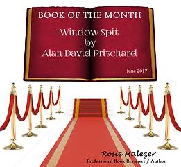 Alan David Pritchard Book of the Month