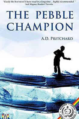 Alan David Pritchard The Pebble Champion