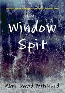 Alan David Pritchard Window Spit