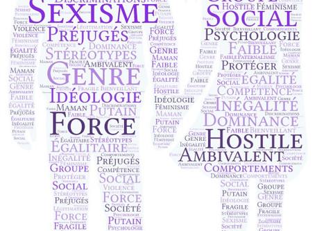 Le sexisme ambivalent