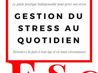Réduction Gestion du Stress au Quotidien [Offre limitée]
