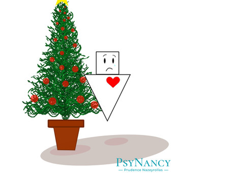 J'aime pas Noël!