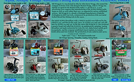 reeLmanAustralia.com First Alpha vintage fishing reel information segment, 2009