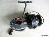 Alpha 416 vintage spinning fishing reel