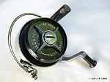 Eildon vintage spinning reel