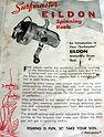 1-Surfmaster Eildon specification Brochu