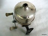 Florida Wonder cast vintage fishing reel made in Australia