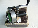 Eildon vintage spinning reel with box