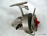 HALCO vintage spinning fishing reel made in Australia