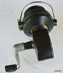 Spinall De Luxe vintage fishing reel made in Australia