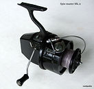 Improved Spin-Master Mk.11. vintage fishing reel