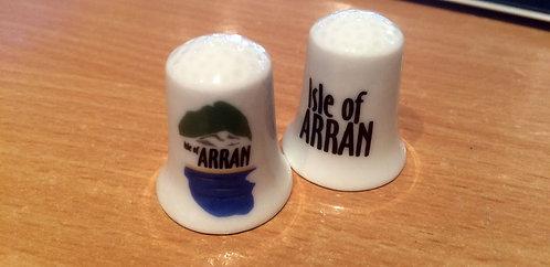 Isle of Arran Thimble