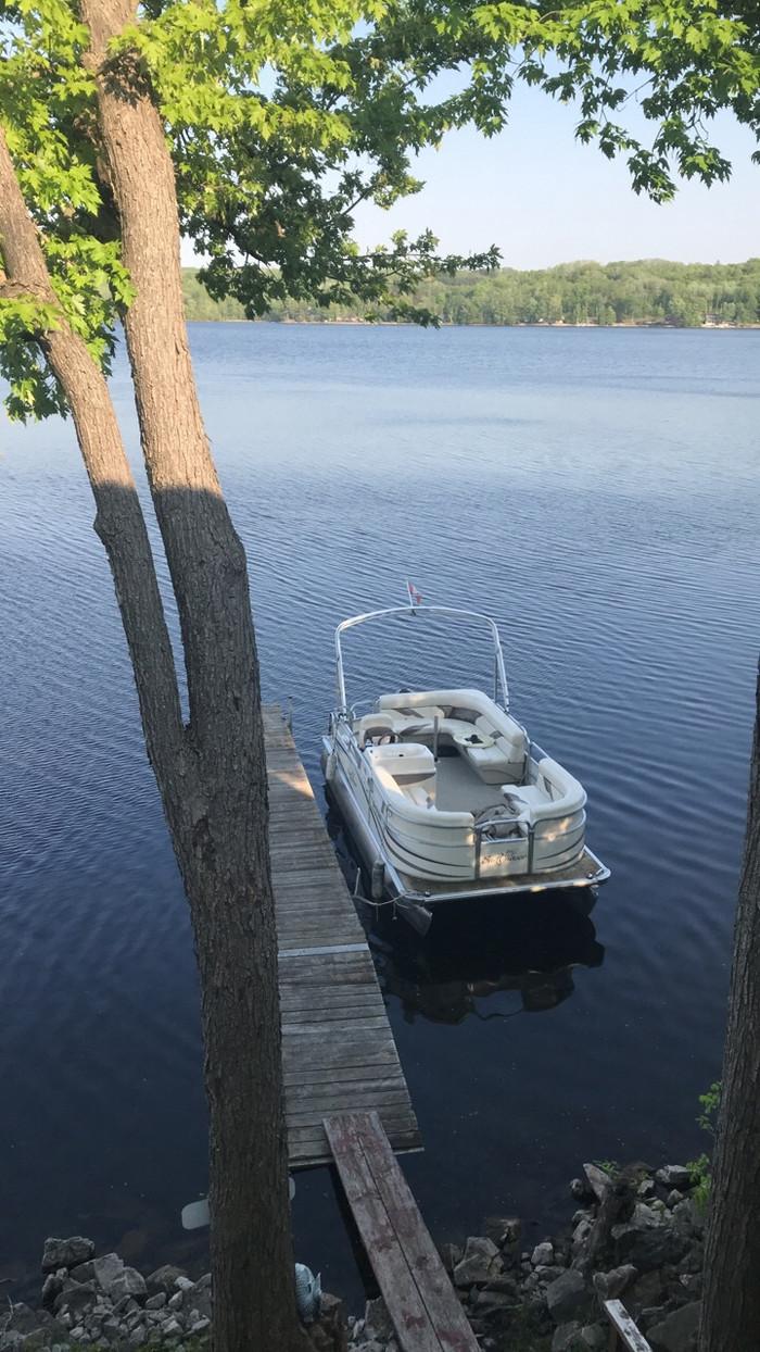 Day 18 Lakeside