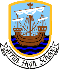 Arran High School