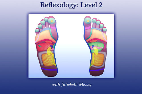 Reflexology: Level 2