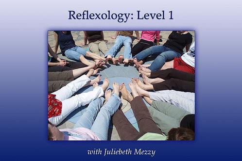 Reflexology: Level 1