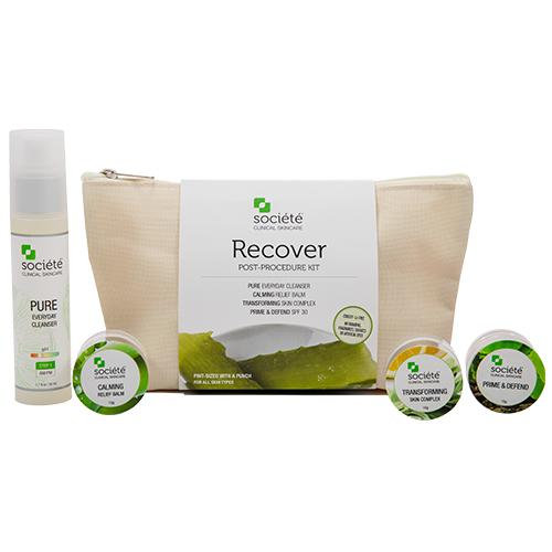 Recover Kit