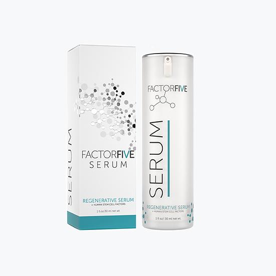 Factor Five Daily Serum 1oz