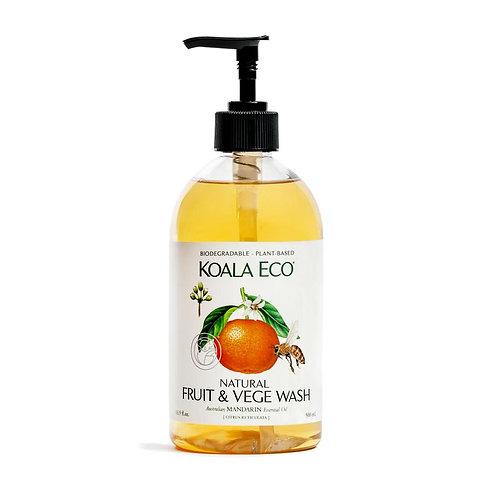 KOALA ECO Natural Fruit and Vegetable Wash