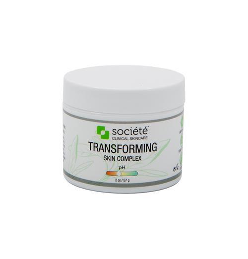 Transforming Skin Complex