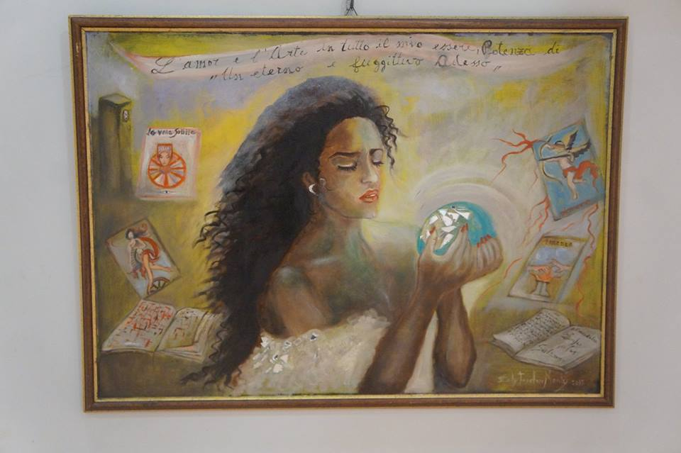 Emiliana Trinchero