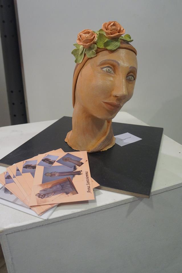 Anna Santoiemma