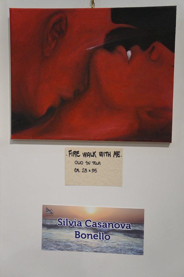 Silvia Casanova Bonello