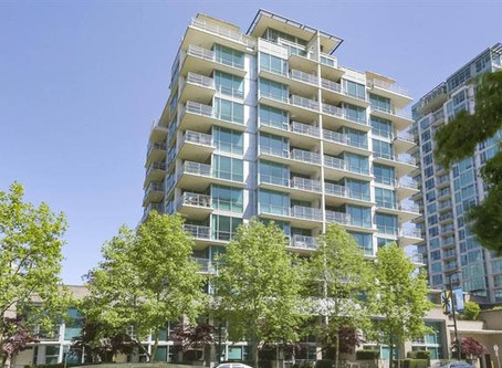 Just Sold - North Vancouver Condo