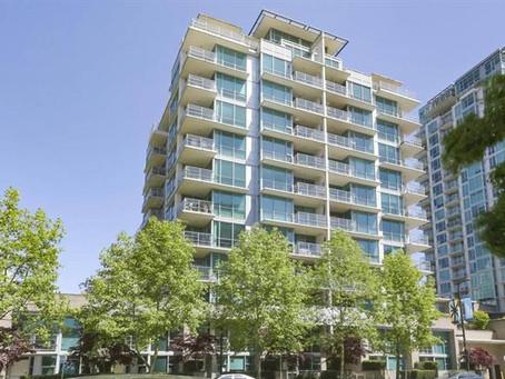 Just Sold - North Vancouver Condo