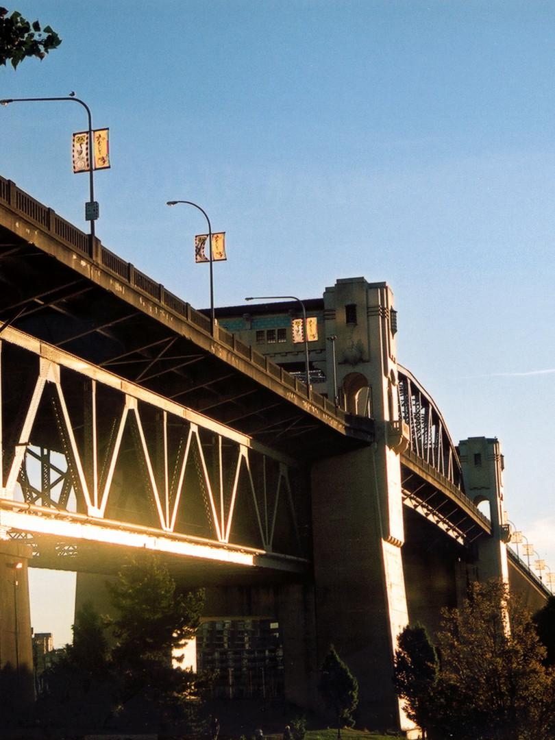 Vancouver Westside Listings