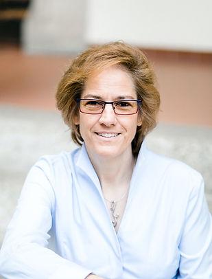 Angela Woite Portait Therapie Erlangen