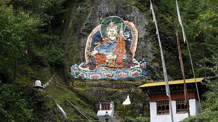 RECORRIDOS POR BHUTAN