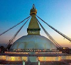 445 x 250 Kathmandu 03 Bauddhanath Stupa