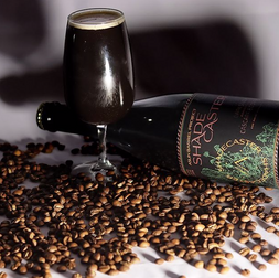 ShadeCaster: Coffee & Cascara