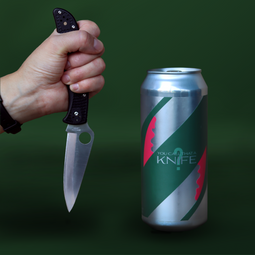 You Call That A Knife